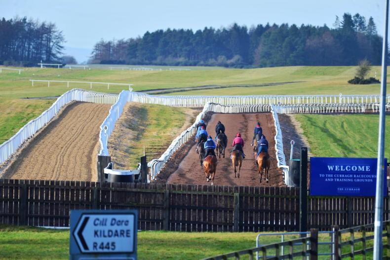 AIR: On Course: The Curragh, where champions are made