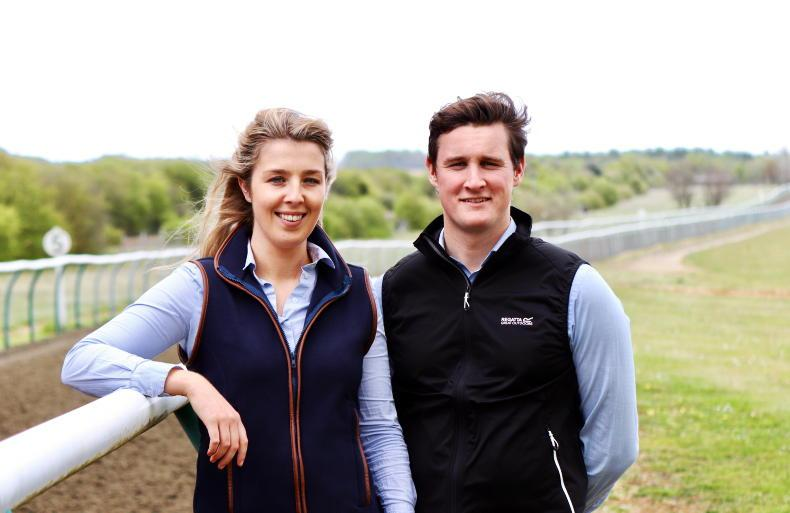 EXCLUSIVE: New training venture for famed Currabeg yard