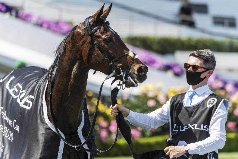 FEATURE: 'Winning the Melbourne Cup was a massive buzz'
