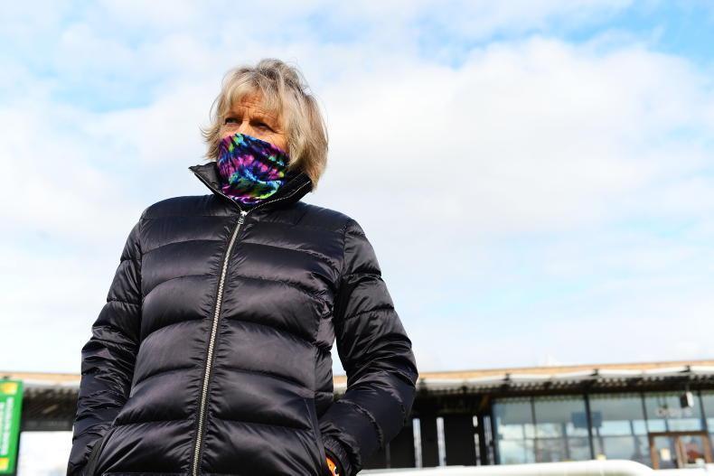 NEWS: Jessica Harrington penalised for protocol breach