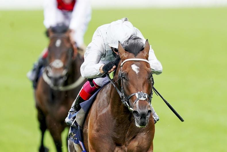 RACING CENTRAL: Pier-less in the Lockinge?