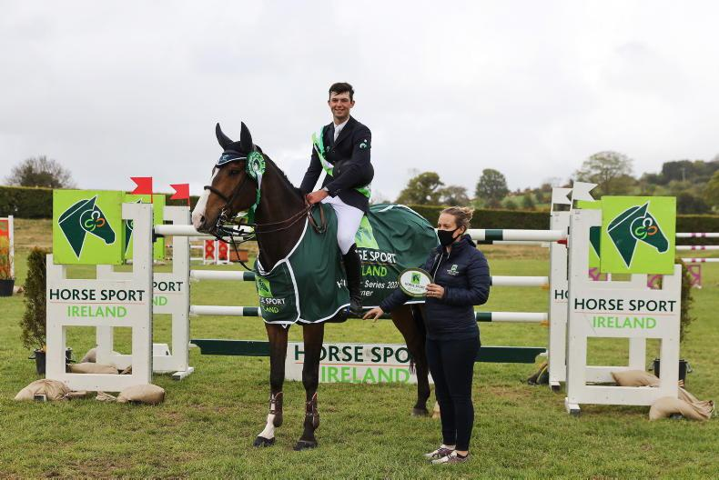 ADVERTORIAL: Horse Sport Ireland Premier Series features increased prize fund