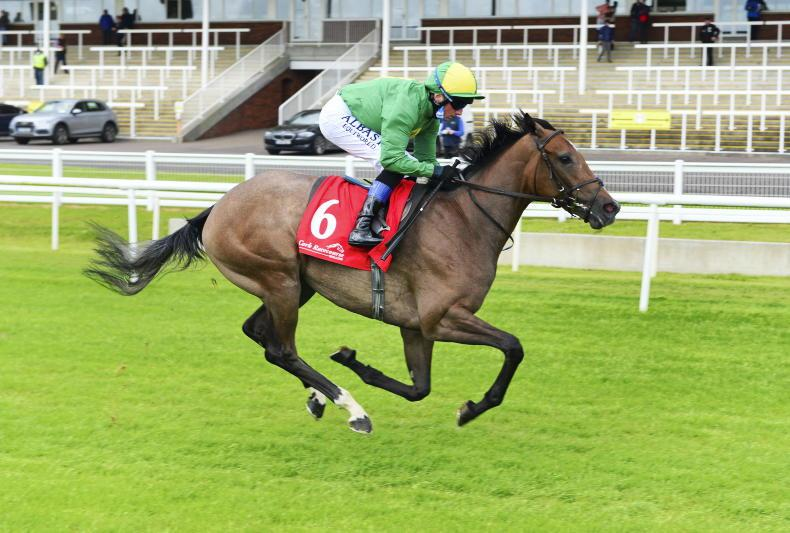 Ground key to Miss Amulet's Curragh Classic challenge