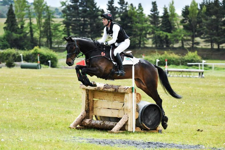EVENTING: 'Armageddon' like weather forces Punchestown abandonment