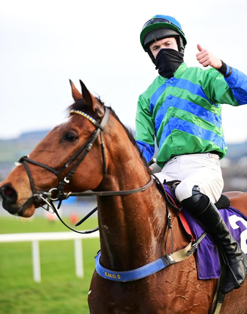 POINT-TO-POINT: No shortage of opportunities for up-and-coming riders