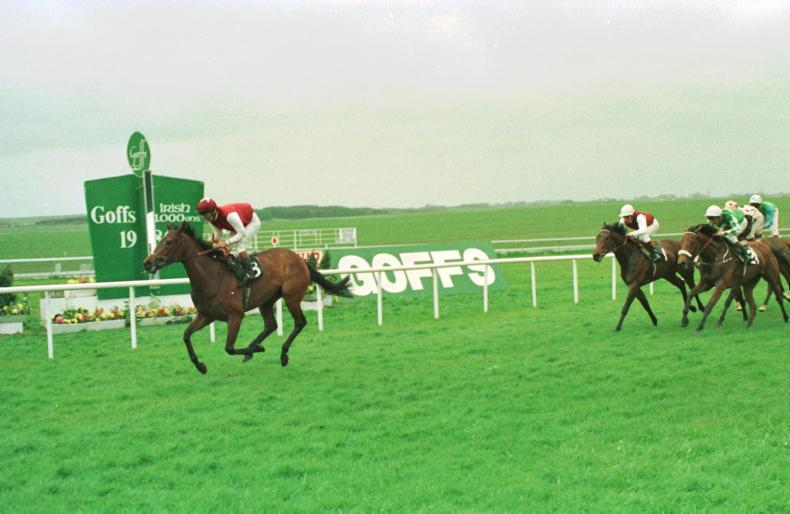 LOOKING BACK: Drama before Sonic Lady's classic win