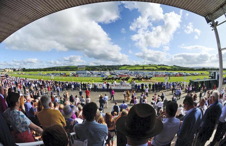 NEWS: Racegoers to return on Irish Derby day