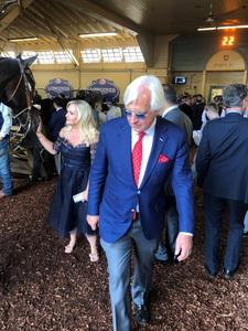 Bob Baffert suspended for two years by Churchill Downs