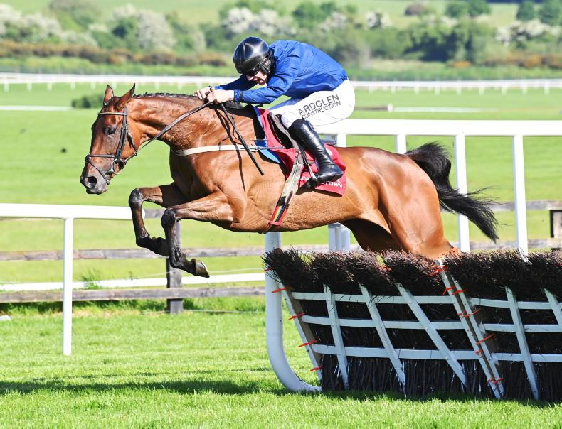 PUNCHESTOWN MONDAY: Mullins and Hayes double up at Punchestown