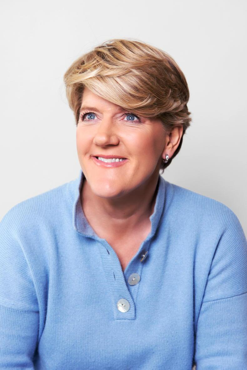 THE BIG INTERVIEW: Clare Balding