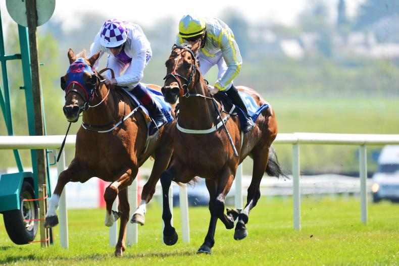 LISTOWEL SATURDAY: Corps the call to win again for in-form Twomey