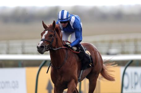 Derby absentee Mohaafeth to head to Royal Ascot