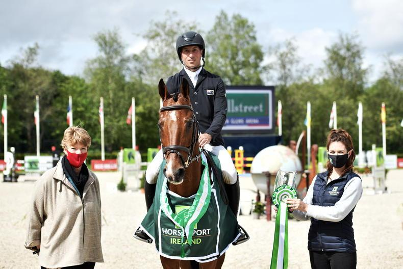 MILLSTREET INTERNATIONAL: Convincing win from Price and Falco