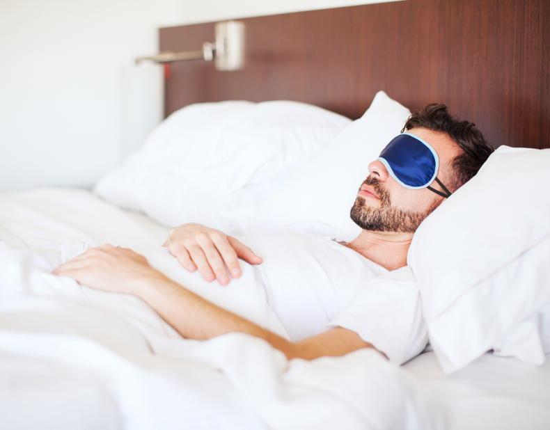 HEALTH: Make sleep a priority