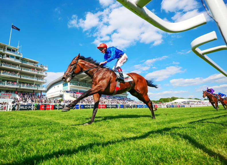 BRITAIN: Adayar brilliant on the day and deserves time to prove it further