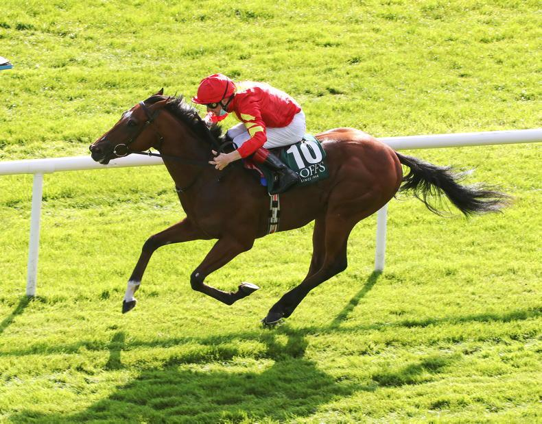 Thunder Moon on Royal redemption mission for O'Brien