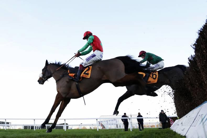 CHELTENHAM: Dodging Bullets confirms form in Queen Mother Champion Chase