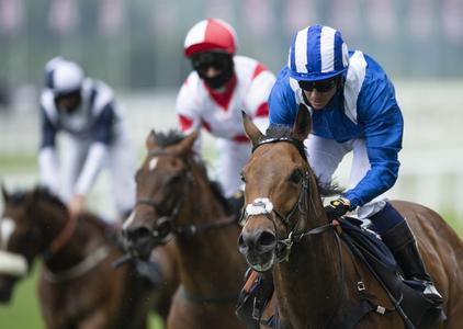 Battaash back for more in King's Stand heat