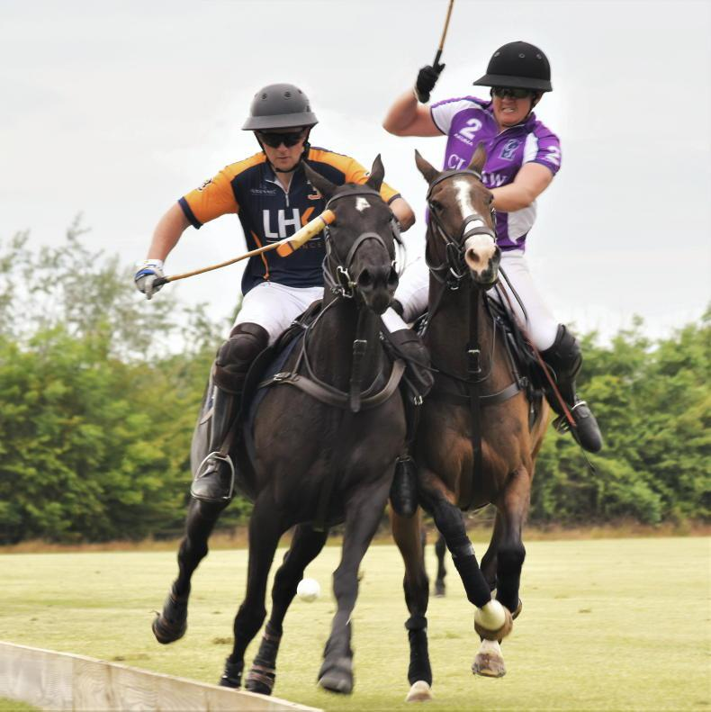 AROUND THE COUNTRY: Two for two as LHK wins the AIPC Stuarts Trophy