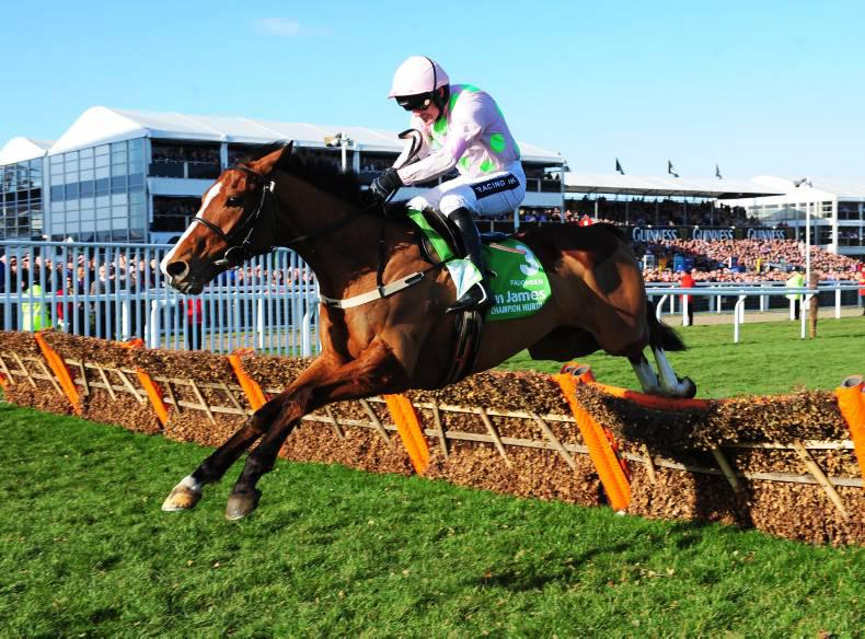 PEDIGREE ANALYSIS: Brilliant Faugheen is still unbeaten