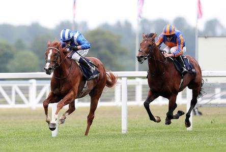 Mohaafeth prevails in dramatic Hampton Court