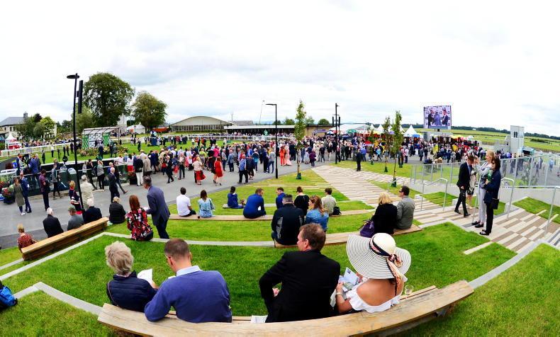 NEWS: High Definition heads Irish Derby betting