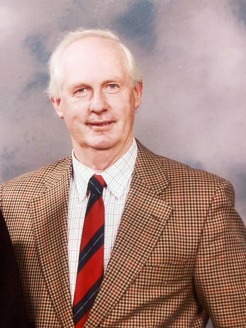 Death of Limerick breeder