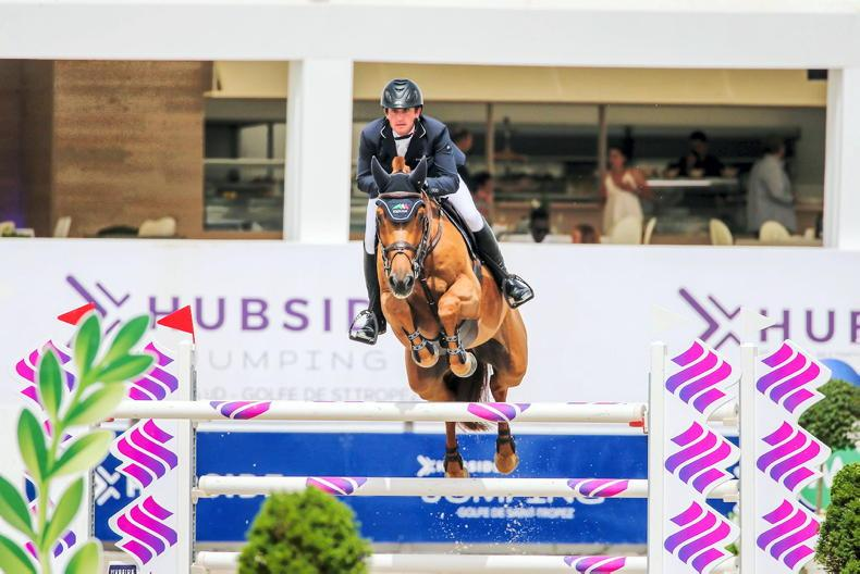 INTERNATIONAL: Five-star French win for Kenny