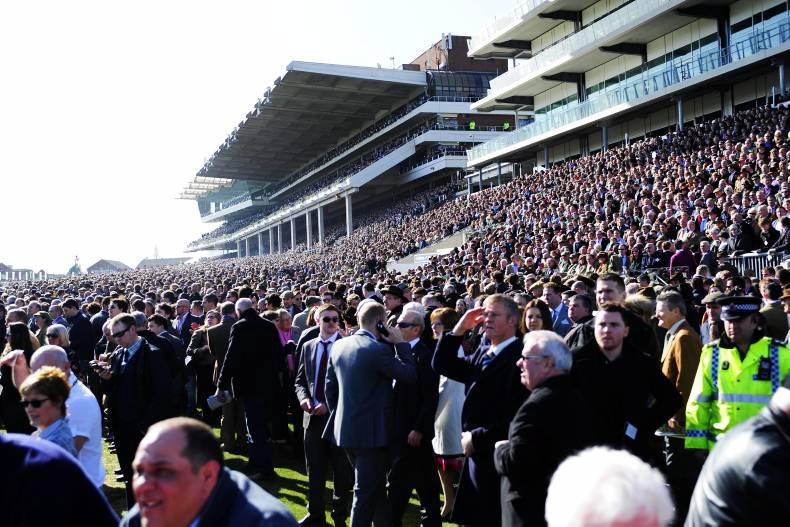 CHELTENHAM: First festival victories for Greatrex and Sheehan