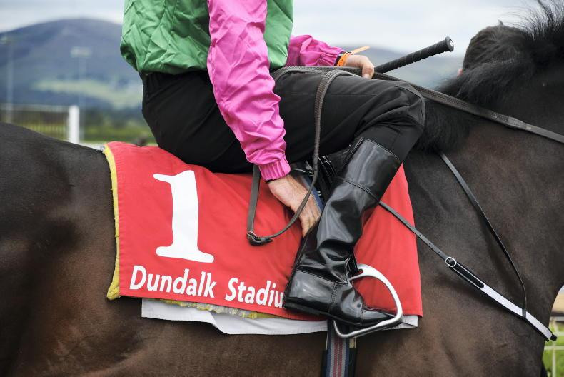 NEWS: Barrier trials at Dundalk today