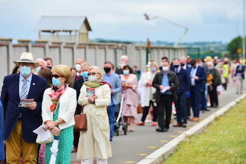 CURRAGH: A highly important day serves its primary purpose but scope to improve