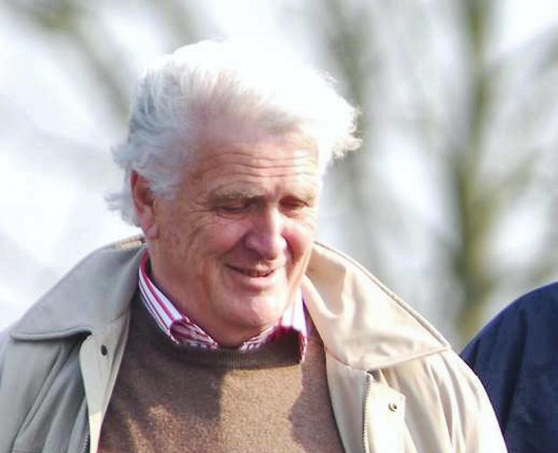 NEWS: Noel Furlong laid to rest