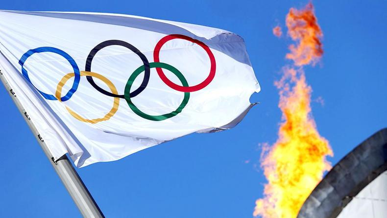 COMMENT: Fanning the Olympic flame