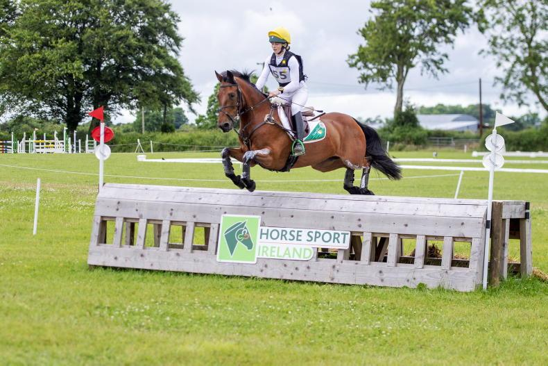 KILGUILKEY INTERNATIONAL: Connors pays touching tribute to Tiggy