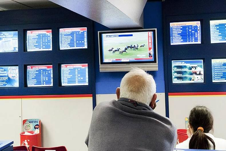 Letter to Editor: Racing industry  misguided on betting tax