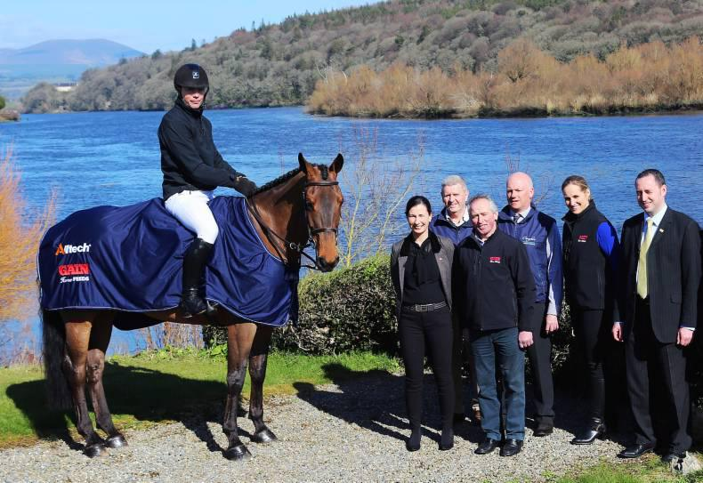 Gain and Alltech to support Camphire