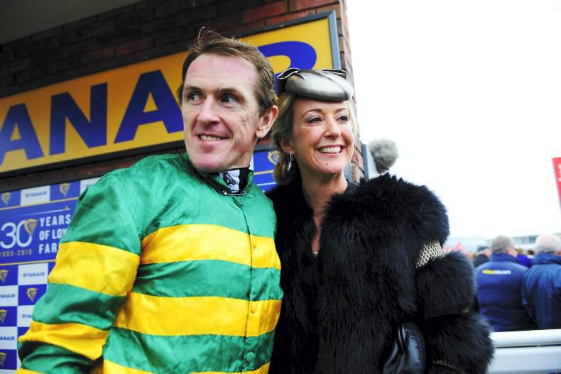 """""""Come and take on Team Mullins at Punchestown"""""""