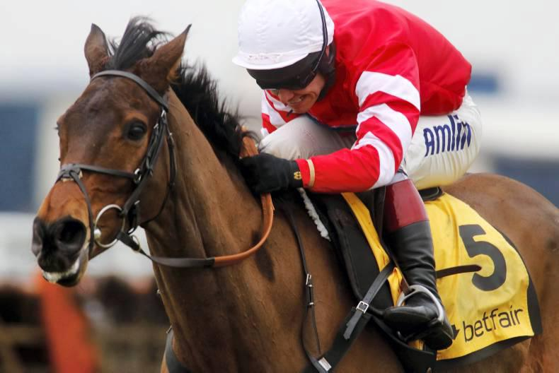 CHELTENHAM 2015: Pedigrees of the winners