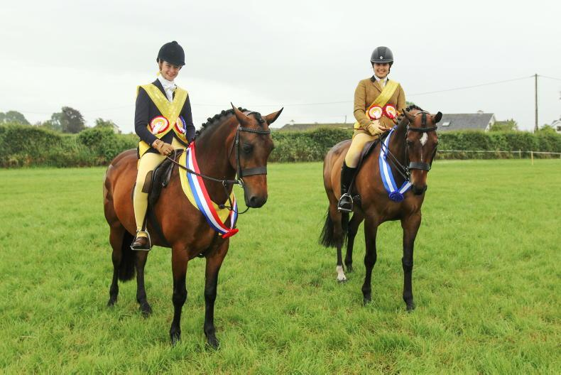 AROUND THE COUNTRY: Joy at Kilbride with champions galore