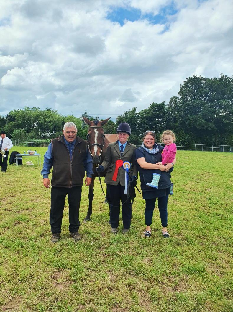 PONY TALES: Great fun at Cork Summer Show