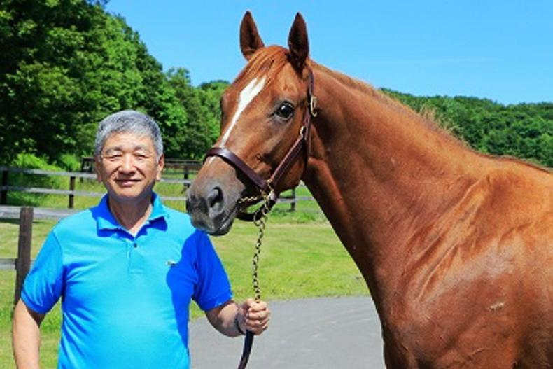 JRHA SELECT SALE: Still making a Deep Impact in the ring