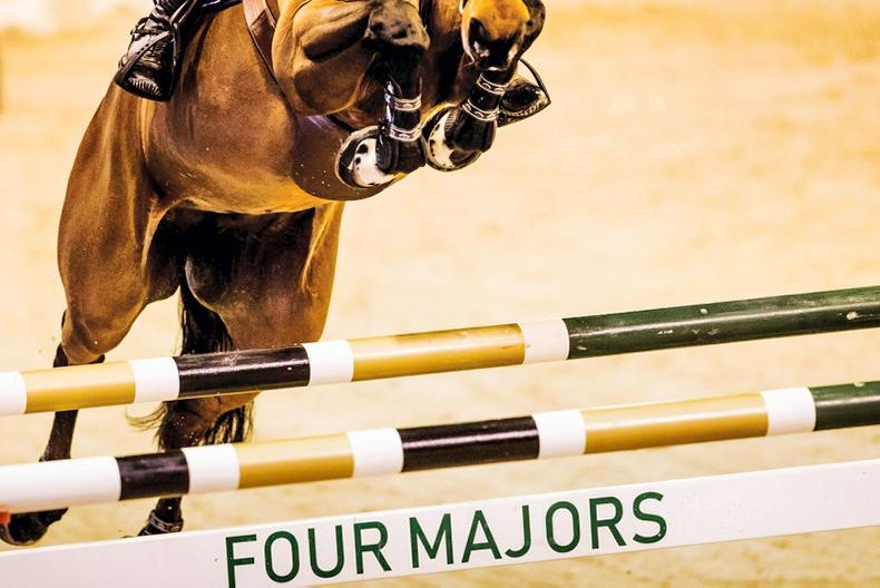 IRISH HORSE WORLD FIXTURES: JULY 17th 2021