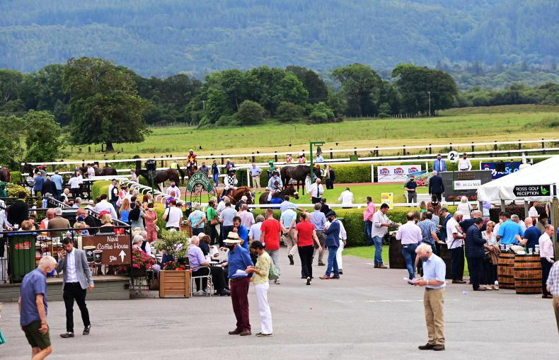 THE WEEK THAT WAS: From Galileo to Galway