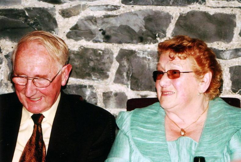 NEWS: Bridget Doyle - sad loss of matriarch of Irish show jumping