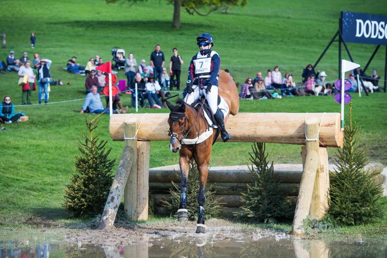 TOKYO EVENTING PREVIEW: Will eventing history be written in Tokyo?