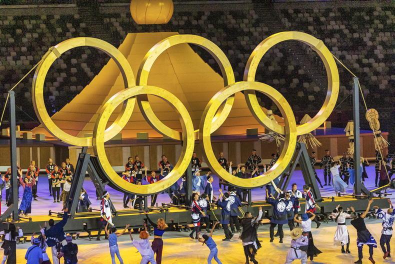 'Yellow for Tiggy' in Tokyo - all Irish athletes will wear yellow ribbon