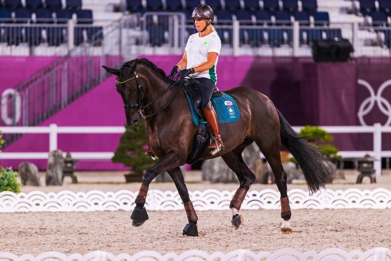 NEWS: 'We will give it our best' - Holstein ready for action in Tokyo