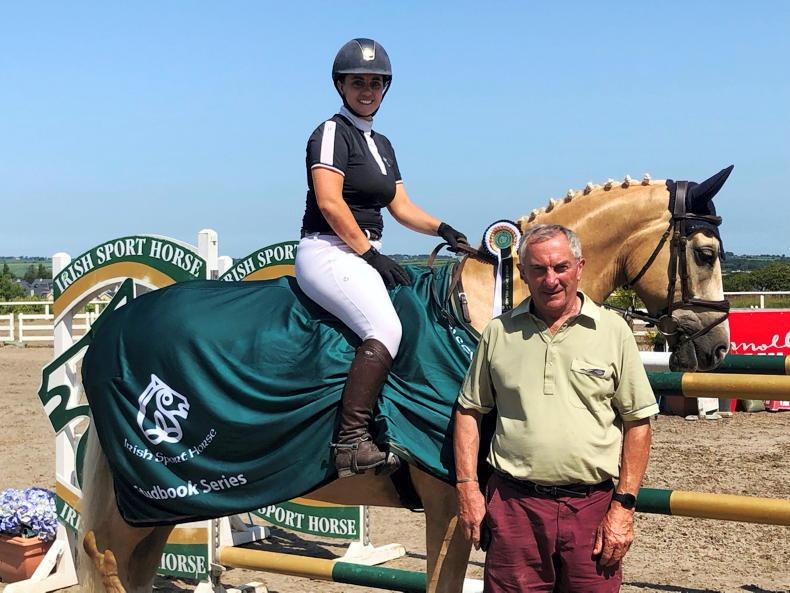 PONY TALES: Walshe family delighted with good results