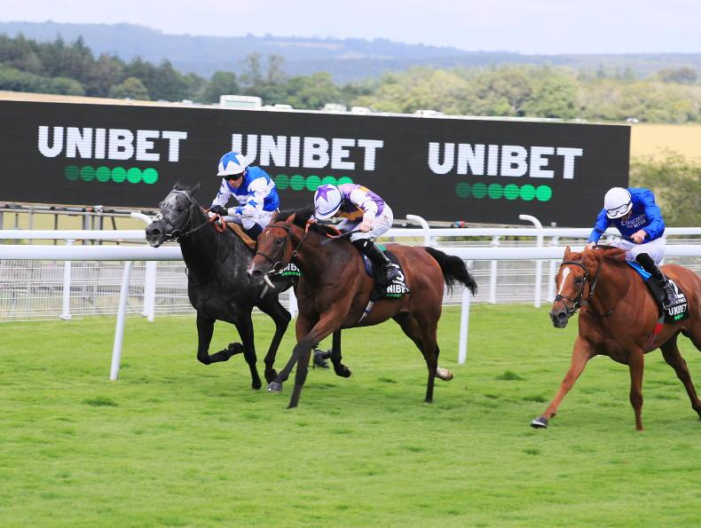 Angel Bleu and Kinross make it an opening day to remember for Ralph Beckett at Goodwood