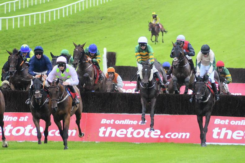 GALWAY TIPS: Selections for all races at Galway on Wednesday